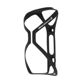 Blackburn Cinch Carbon Porte-bidon, matte black